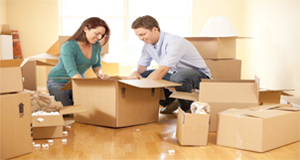 Packing, removals & cleaning services