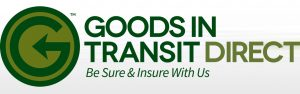 insured by goods in transit direct
